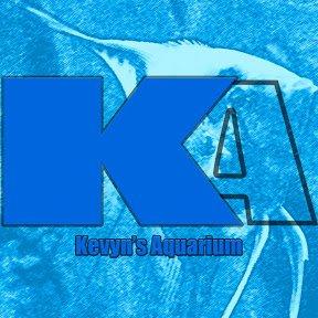 Kevyn's Aquarium