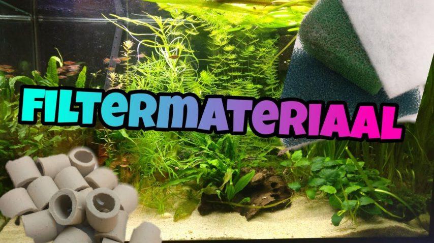 Filtermateriaal 3