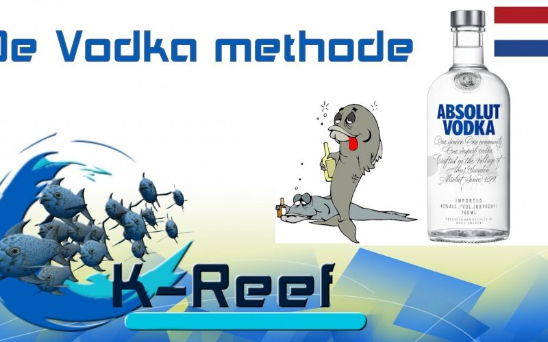 De Vodka methode 5