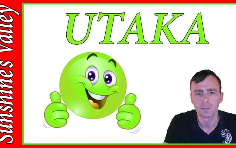 Aquariumspeciaalzaak Utaka 1