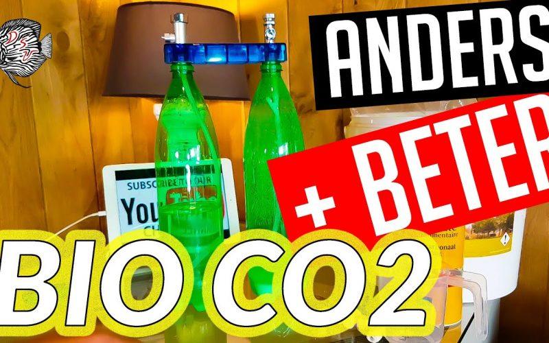 Bio CO2 16