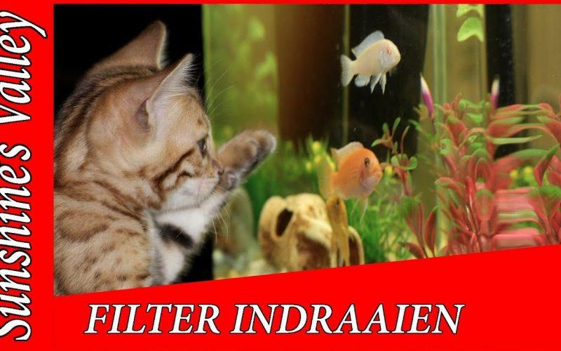 Filter indraaien 1