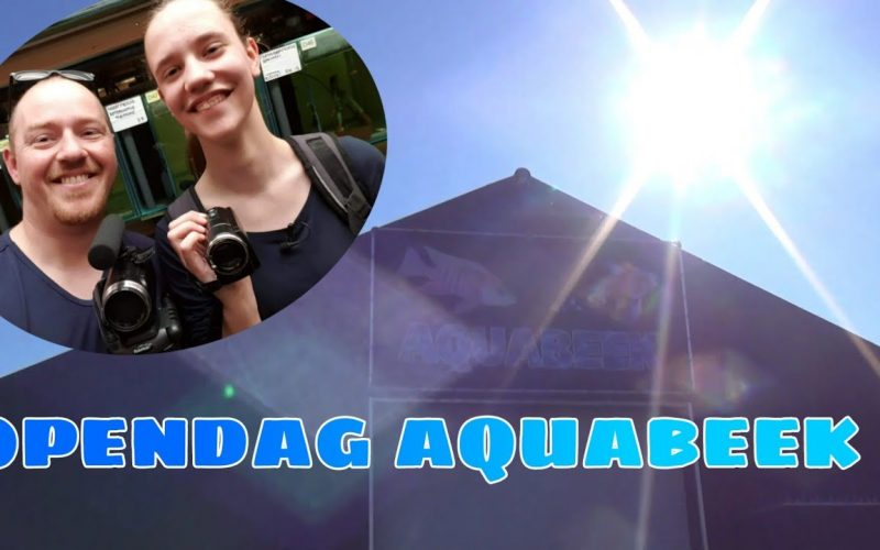 Opendag Aquabeek 10