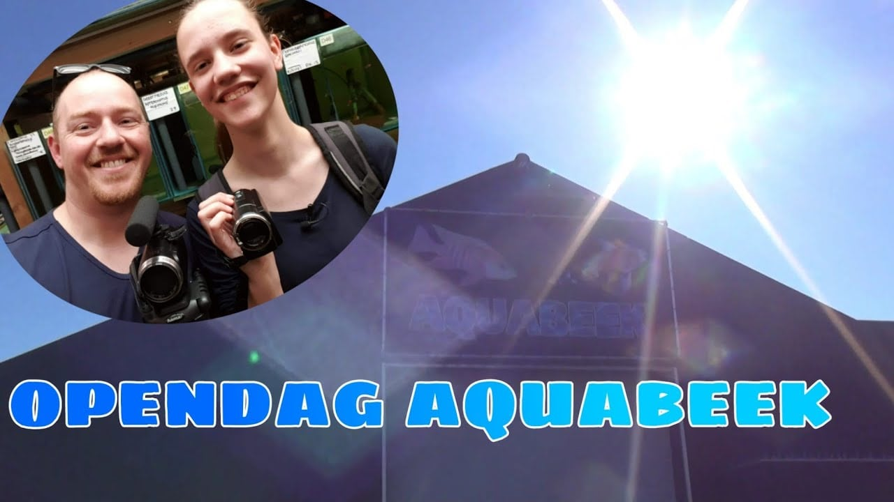 Opendag Aquabeek 4
