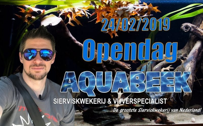 Opendag Aquabeek 2