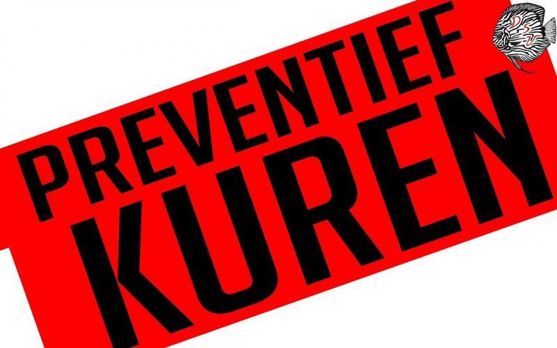 Preventief behandelen 6