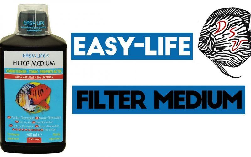 Easy Life filter medium 5