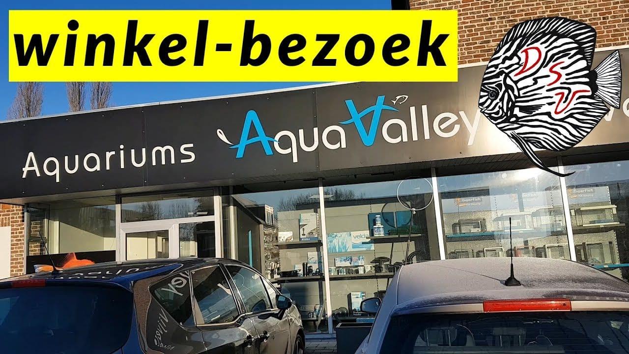 Aqua Valley Erpe-Mere 1