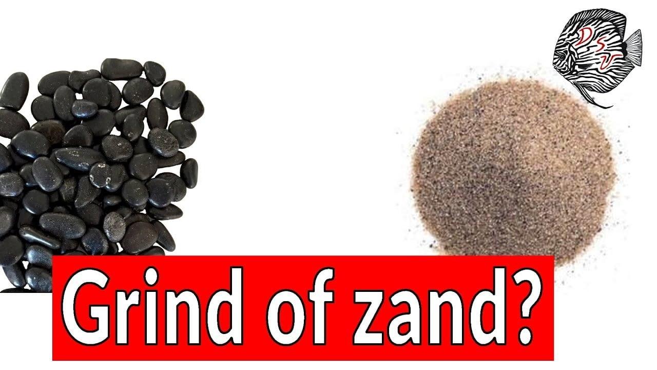 Grind of zand 2
