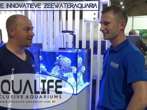 Aqualife zeewaterlijn 1
