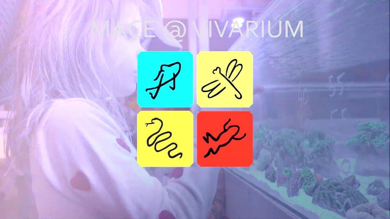 Vivarium MACE 2020 promo 2