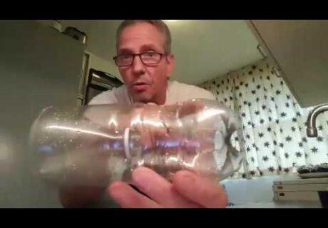 Visval zelf maken 1