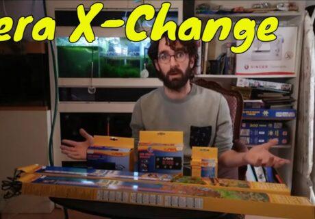 HOW TO: T5 verlichting vervangen voor Sera X-Change Tube