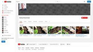 YouTube Kanalen 1