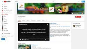 YouTube Kanalen 3